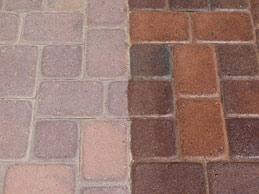 Concrete Sealing Service